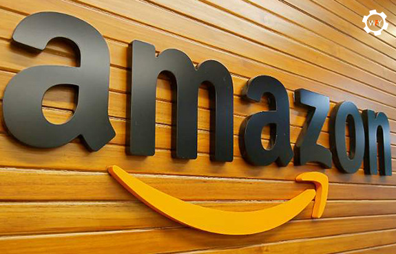 Amazon Rompe Récord  Este Año en Ventas de Black Friday y Cyber Monday