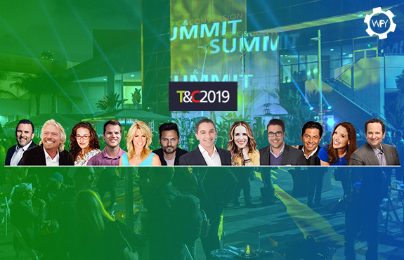 TODO LO QUE NECESITAS SABER SOBRE EL TRAFFIC & CONVERSION SUMMIT 2019