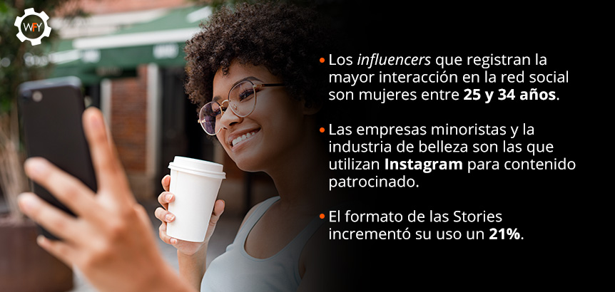 Tendencias del Marketing de Influencers en Instagram